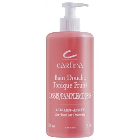 Black Current/ Grapefruit Fruity Toning Bath & Shower Gel