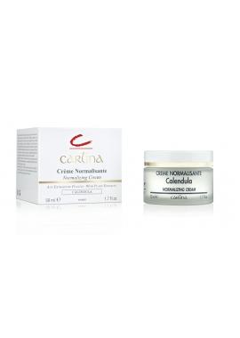 Crème Normalisante Calendula