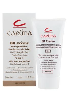 BB Crème Teinte MEDIUM